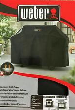 Weber 7135 Premium Grill Abdeckung