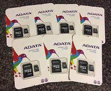 ADATA Micro SD Card Class 10 Flash Memory Card SDHC  8GB 16GB 32GB 64GB
