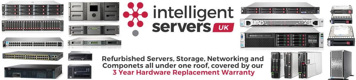 Intelligent Servers