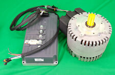 Sevcon brushless controller and Motenergy motor with harness