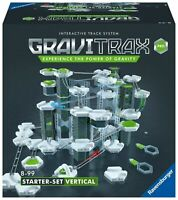 GraviTrax 26832 Ravensburger 26832-GraviTrax PRO Starter-Set Vertical NEU