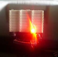 LED's Red Flash x ***NOW***15 + 5 batts. for  tail lamp