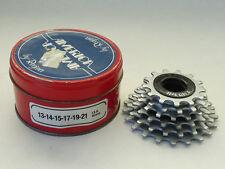 Regina Extra America Freewheel 6 speed  13-21 ISO threading Vintage NEW NOS