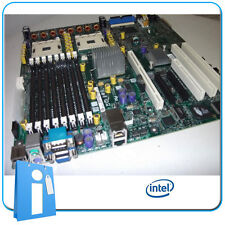 INTEL E7520 SE7520BD2 Brandon D10350-401 Socket 604 Server Motherboard