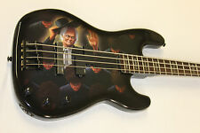 ESP Frank Bello-FB-ALT - 25th Anniversary Anthrax Signature Bass Guitar -  NEW!