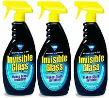 Invisible Glass Spray Window & Glass Cleaner 3 22 Ounce