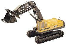 Joal Diecast Construction Equipment