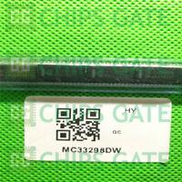 1PCS MOTOROLA MC33298DW SOP-24 Eight Output Switch IC