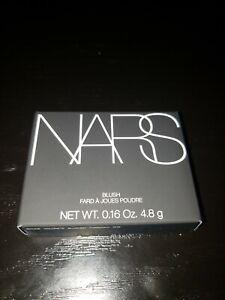 NARS Blush #4034 GAIETY (Matte Vivid Pink) .16 oz