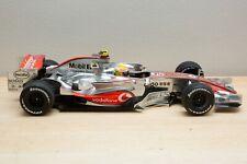 New listing 1/18 Minichamps F1 Vodafone McLaren Lewis Hamilton Show Car 2007 MP4-22