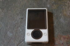 Microsoft Zune 30GB Digital Media Player. (For Parts as is)