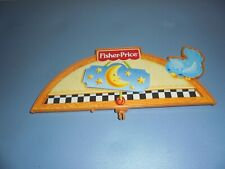 FISHER PRICE Farmers MARKET FOOD STORE Count Play Grocery~Replacement  Top Sign