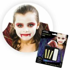 Make-up e trucco di scena Amscan per carnevale e teatro, tema vampiri