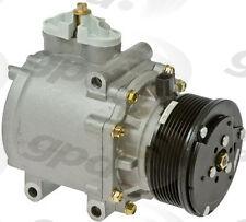 A/C Compressor-New A/C Compressor Global 6511473