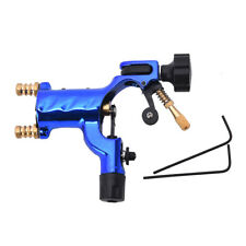 1pc Blue Dragonfly Motor Rotary Tattoo Machine Gun Liner & Shader Tatoo Motor XS