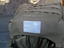 3M Diamond Grade reflective patch for tactical gear. 2 x 3 inches.