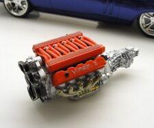 1/25 VIPER 8.0L V10 (450 HP) Pressurized Resin Engine Kit