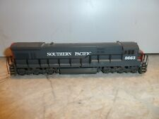 ATLAS HO SCALE SOUTHERN PACIFIC DIESEL LOCOMOTIVE # 8663