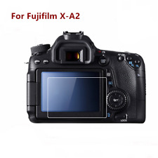 Tempered Glass LCD Screen Protector for Fujifilm X-A2  XA2 with packege
