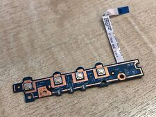 Sony Vaio VPCEL PCG-71C11M Power Button Board + Cable 48.4MP02.011