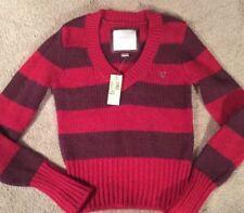 69474dd7f35e Angora Brown Sweaters for Women