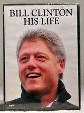 Bill Clinton: His Life (DVD, 2004 Front Row Entertainment)