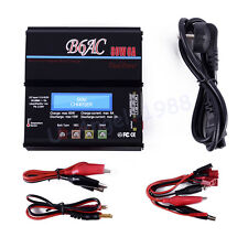 IMAX B6AC Charger 80W 6A Lipo Battery Balance RC Discharger Quadcopter&Power