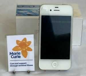 (SHP) iPhone 4s white 16GB