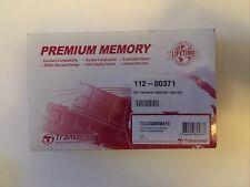 TRANSEND 32Gb mSATA SSD New In Box!!!