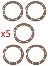 5x BODY GASKET SEAL SOLEX 3800 5000 VELOSOLEX 330 660 ENGINE REBUILD KIT MOTOR