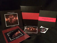LEGER DES HEILS - Imperium Wir Sind Legion lim.2CD BOX Death in June Sonne Hagal