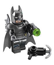 LEGO DC Universe Superheroes Batman 76044 Batman minifigure, NEW!
