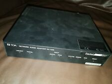 TOA Network Audio Adapter