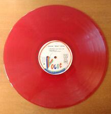 """MARTIN CIRCUS """"DISCO"""" 33t Vinyle LP rouge France 1978 VOGUE"""