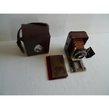 Ultra rare! Voigtlander, Bergheil 4.5x6 (Baby) Deluxe