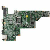 For HP 630 CQ57 CQ43 Motherboard 646671-001  HM65 HDMI DDR3 PGA989 mainboard