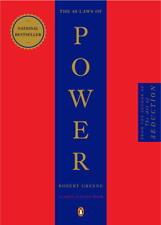 The 48 Laws of Power :by Robert Greene [EPUB/PDF/MOBI] (Self-help book)