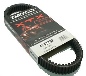 Kawasaki Teryx-4 800 4x4, 2016-2018, Dayco XTX2282 Drive Belt - 59011-0043