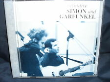 Simon And Garfunkel - The Definitive Simon And Garfunkel