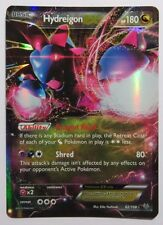 Hydreigon ex - 62/108 XY Roaring Skies - Ultra Rare Pokemon Card
