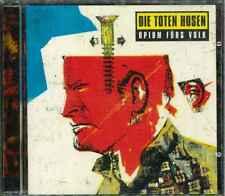 """★ DIE TOTEN HOSEN """"Opium fürs Volk"""" CD-Album"""