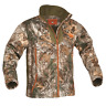 Arctic Shield Mens Heat Echo Light Jacket Realtree XTRA