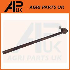 FORD NEW HOLLAND 4000,4100,4600,4610,3430 etc Tracteur Volant Cravate track rod end