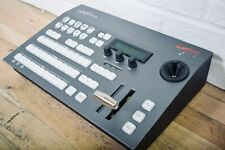 Ross Crossover 12 Panel video switcher in excellent condition (church owned)