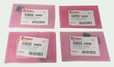 Toner Chips for Ricoh MPC 2000 MPC 3000 MPC 2000(888640, 888643, 888642, 888641)