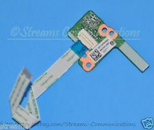 HP Pavilion 15-P,  HP 15-p099nr Laptop Power Button Board W/ Ribbon Cable