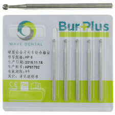 Dental Low Speed Tungsten Carbide burs HP 8#