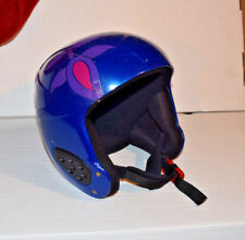 Kinder-Skihelm Gr. 56-60 UVEX  head Protection kids hochwertig♦️ XS-S helmet
