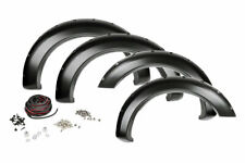 Rough Country Fender Flares fits 17-20 Ford Super Duty F250 F350 Unpainted