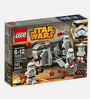 LEGO Star Wars Imperial Troop Transport (75078) BRANDNEU